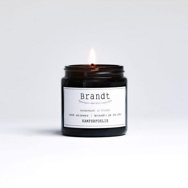 brandt kaarsen geurkaars sojawas kaarsen maken