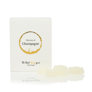 champagne the real wine gum winegum cadeau vinoos by ams